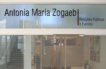 Antonia Maria Zogaeb
