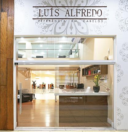 Luís Alfredo