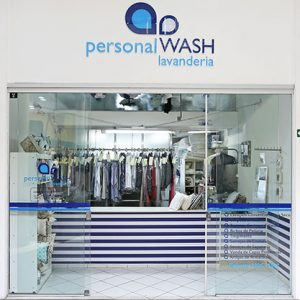 Personal Wash
