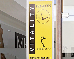 Vitality Pilates
