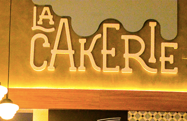 La Cakerie