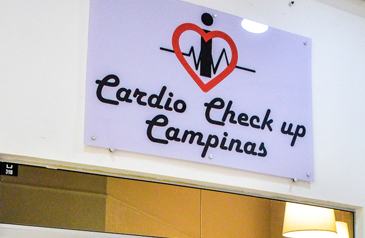 CARDIO CHECK UP