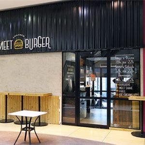 Meet Burger