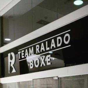 Studio Team Ralado Boxe